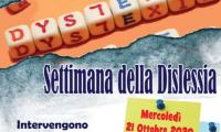 Videoconferenza – Settimana della Dislessia.